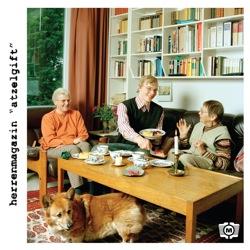 Cover von Atzelgift